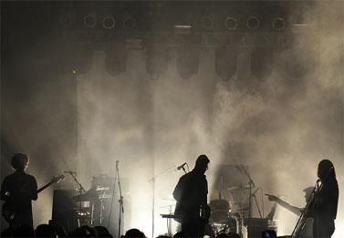 Music: A new album, a new sound