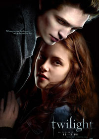 Twilight: the epidemic