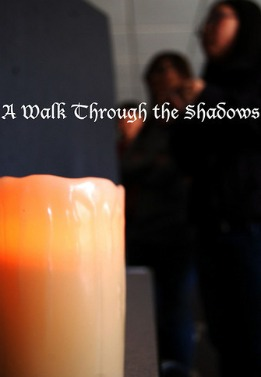 PHOTO GALLERY: A walk through the shadows