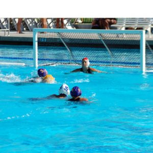 Varsity girls water polo season concludes