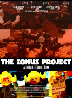 Legos and education systems