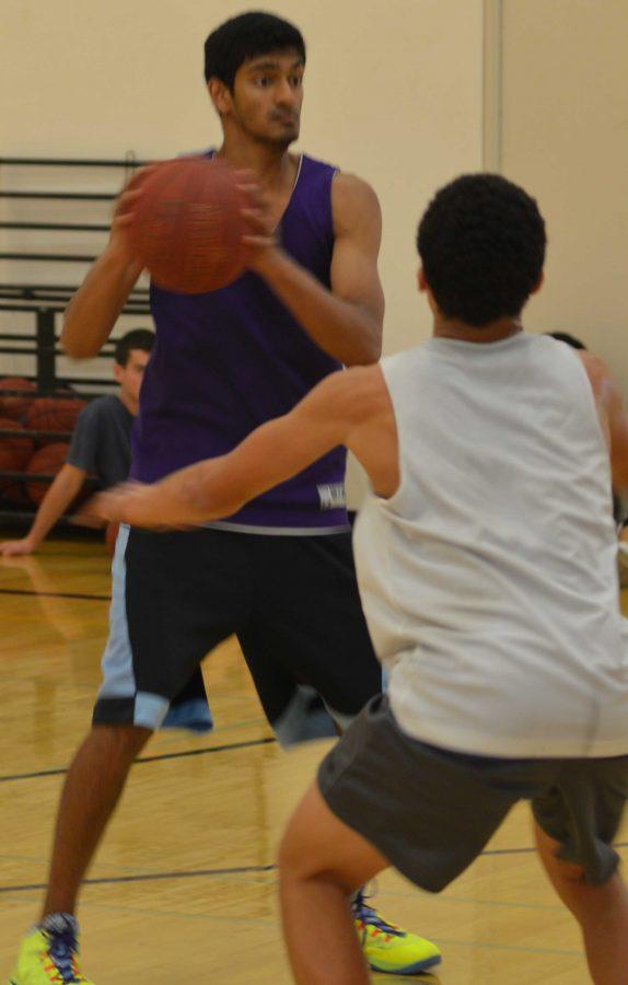 Game of the Week: Boys Basketball vs. Mills