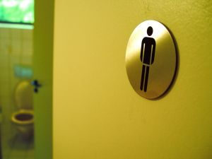 Transgender bathroom bill meant to increase equality, not protect antiquated view of privacy