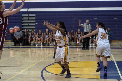 Bonus Game of the Week: CCS Girls Basketball vs. Evergreen Valley