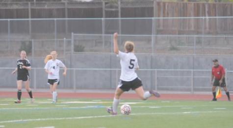 Game of the Week: Girls Soccer vs. Los Altos