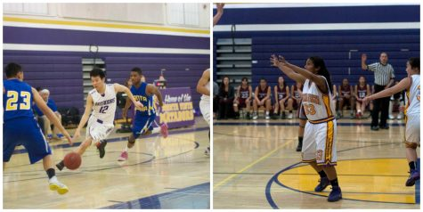 Games of the Week: CCS Basketball