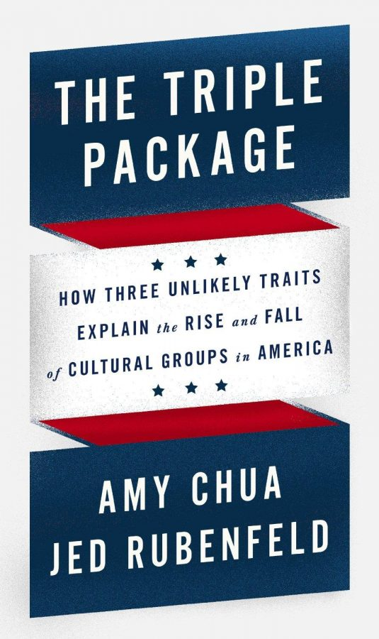 Tiger Mother Amy Chua stirs up controversy once more with her new book, claiming to reveal the three traits guaranteeing success.