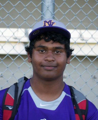 Matador of the Week: Surya Kumaraguru