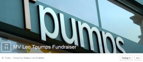 Leo Club holds Tpumps fundraiser