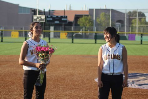 Softball: Matadors end the season with a 0-4 loss