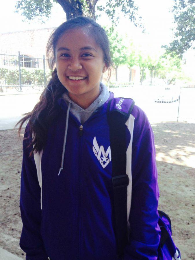 Matador of the Week: Anella Palacpac