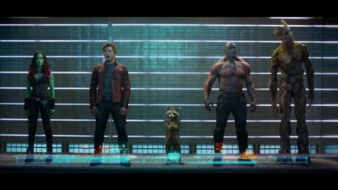 Movie: 'Guardians of the Galaxy' is an adventure we can all be a part of