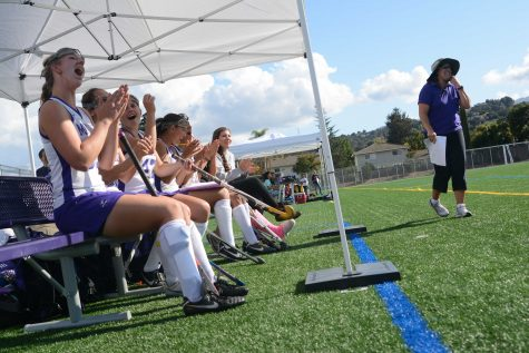 Field hockey: Team blows out Cupertino High School in second regular season game