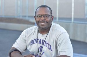 New coach joins the MVHS football team