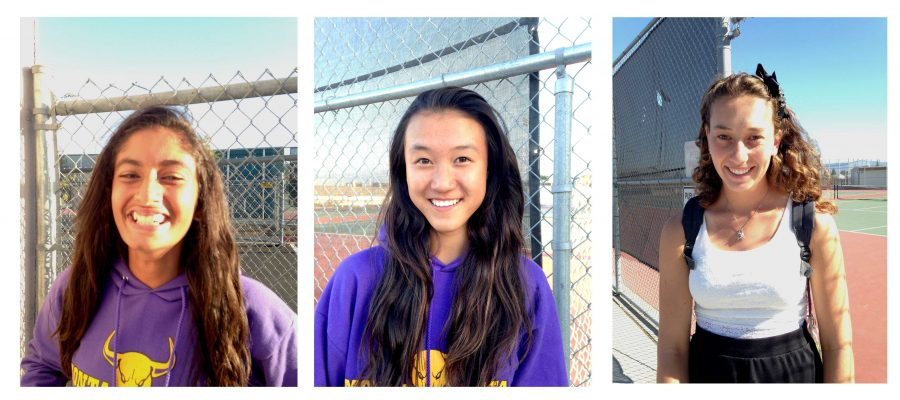 Girls tennis: Team reflects on improvements for future games