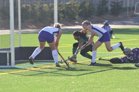 Field hockey: MVHS secures 2-0 win against Homestead High School
