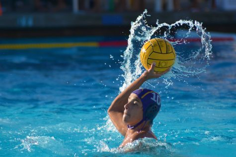 PHOTO GALLERY: Team sweeps 12-4 against Saratoga High School