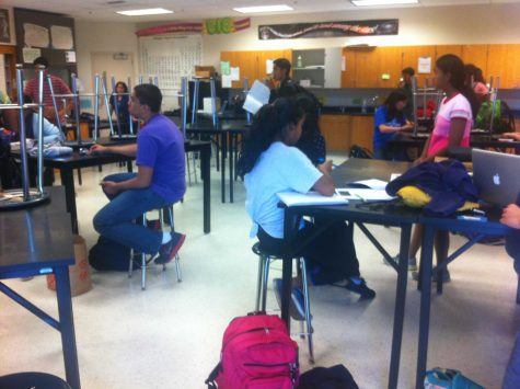 Q&A: MV Science Olympiad Club hopes to provide support for their local science community
