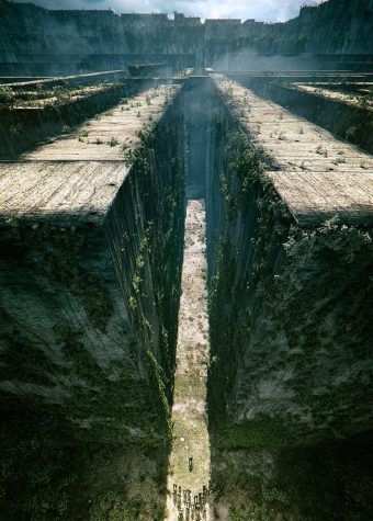 The Maze Runner: No running from this maze of a movie