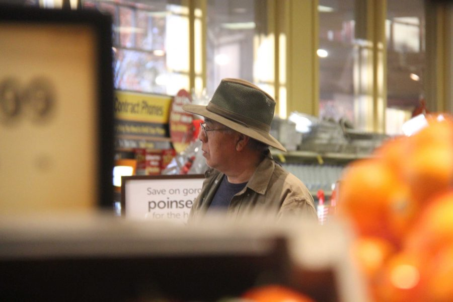 Procrastinating on Thanksgiving: Shoppers at Safeway tell stories of culinary disasters and unexpected success