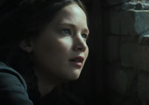 The Hunger Games: Mockingjay – Part 1 falls short on the action