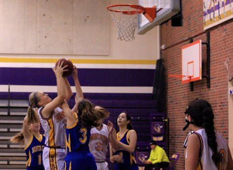 Liveblog: Girls basketball vs. Milpitas HS