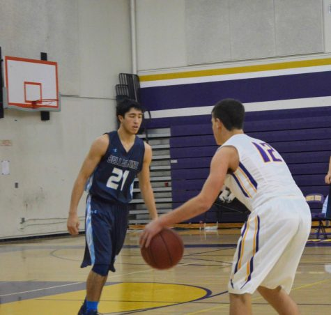 Boys basketball: Matadors fall short in Monta Vista Holiday Tournament