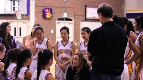 Live blog: Girls basketball vs. Santa Clara HS