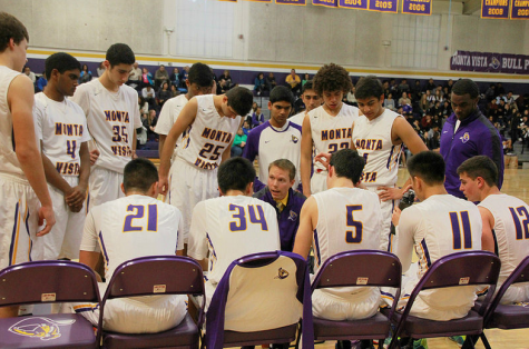 Boys basketball: Matadors survive at the buzzer against Santa Clara High School