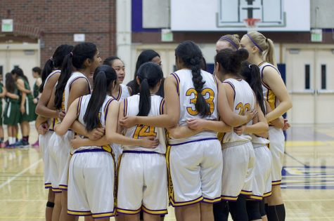 Girls basketball: MVHS defeats Alisal HS 40-27