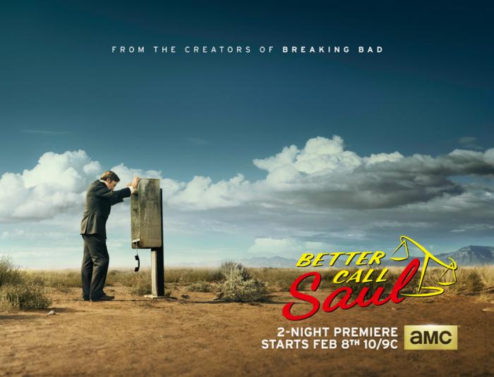 Better Call Saul: It's all good, man