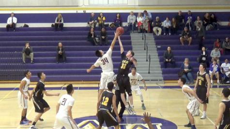 Boys basketball: Matadors run past Mountain View High School