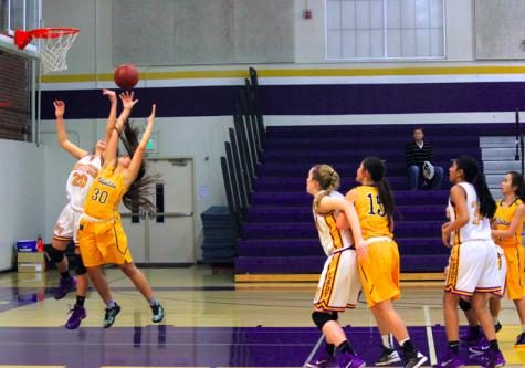 Girls basketball: Team faces Fremont High School