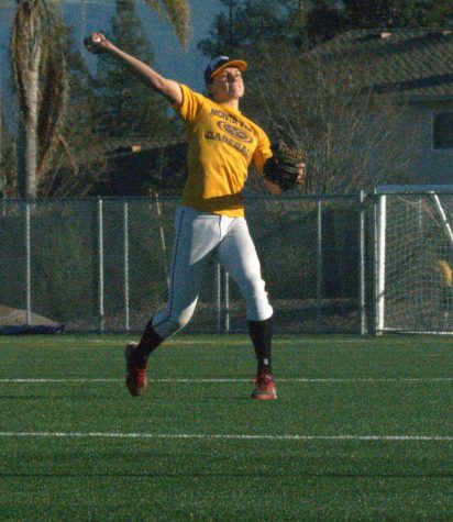 Baseball: Matadors host Los Altos high school for season opener