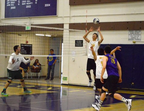 Boys volleyball: Matadors defeat Sacred Heart Cathedral Prep for semifinals