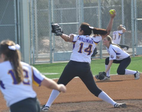Softball: Matadors lose 13-6 after six-run fifth inning
