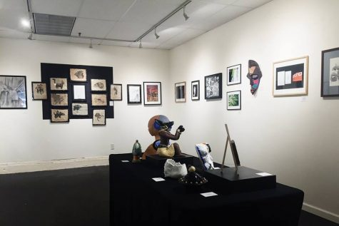 Annual FUHSD art show displays district-wide talent
