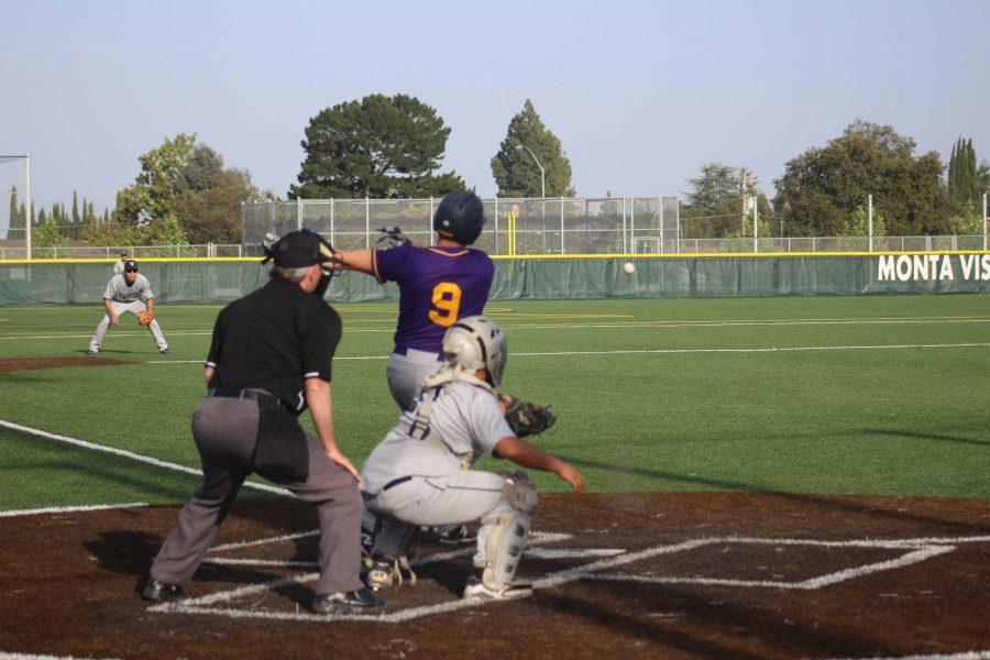 Baseball: Radio broadcast v. Fremont