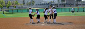 Softball: Despite slow start, Matadors shut out Fremont HS