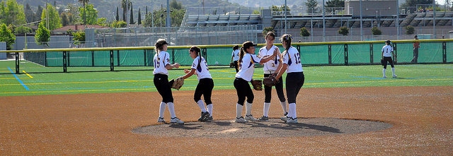 Softball: Despite slow start, Matadors shut out Fremont HS