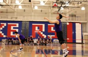 Live blog: Boys volleyball vs. St. Francis HS for CCS championship