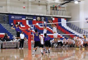 Live Blog: Boys volleyball vs. Washington HS in first round of NorCals