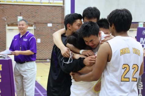 Boys volleyball: Team's loss to Deer Valley HS in NorCals semifinals ends season
