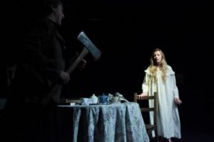 "Drama's ""Blood Relations"" chills the blood with the Lizzie Borden Case"