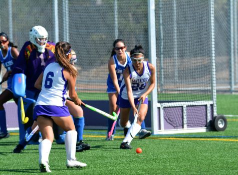 Field hockey: Team wins 1-0 against Los Altos HS in second league game