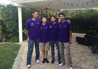 MV Robotics sophomores inspire others to pursue engineering