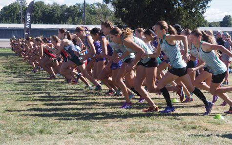 Cross country: Team travels to Oregon for Nike Portland XC Invite