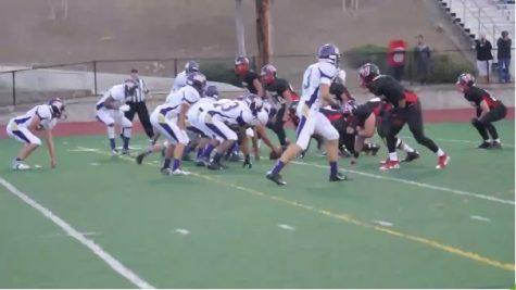 Football: Team gets past Westmont HS 27-15 in season opener