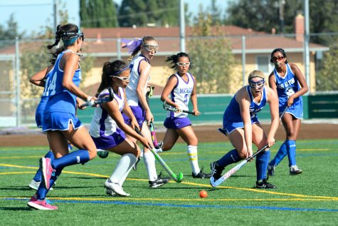 Workout Playlist: Field hockey team playlist inspires players before games