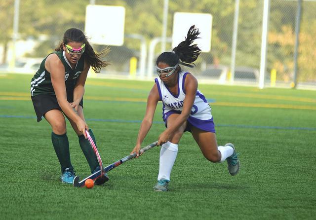Field hockey: MVHS secures 1-0 win against Homestead HS